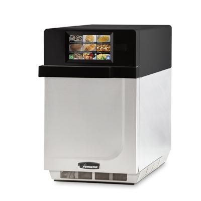 ACP ARX1 microwave convection / impingement oven