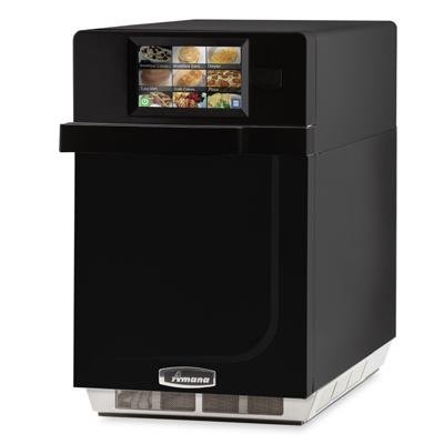 ACP (Amana Commercial) MRX1BL microwave convection / impingement oven