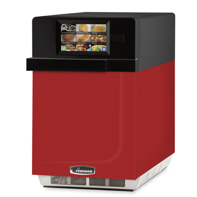 ACP ARX1-RED microwave convection / impingement oven