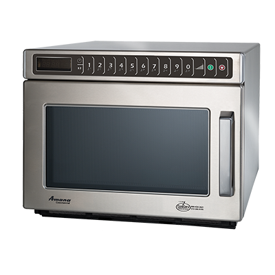 ACP HDC212 microwave oven