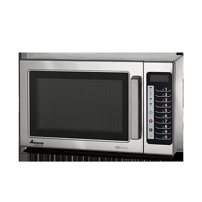ACP RCS10TS microwave oven