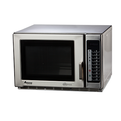 ACP (Amana Commercial) RFS18TS microwave oven