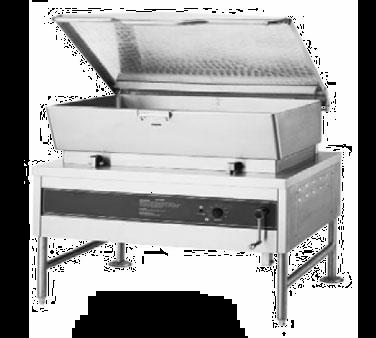 AccuTemp ACES-40 tilting skillet braising pan, electric