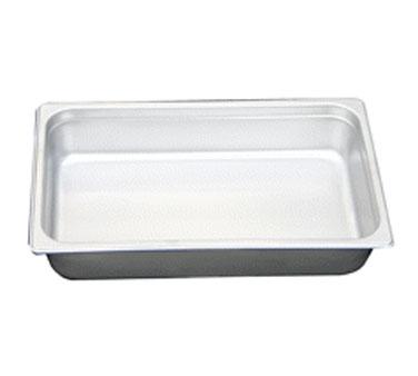 AccuTemp PAN-30022 steam table pan, stainless steel