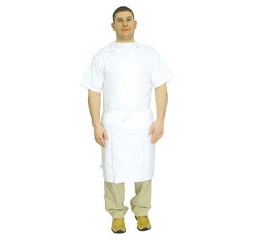 Admiral Craft 11AB-3636WH bib apron
