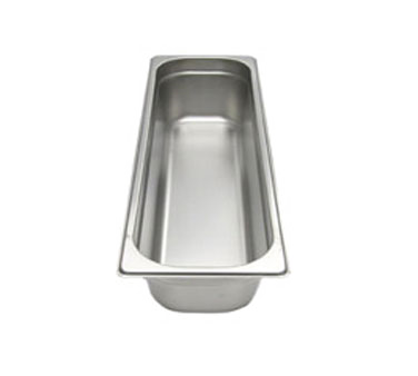 Adcraft (Admiral Craft Equipment) 200HL4 steam table pan, stainless steel