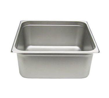 Admiral Craft 200Q6 steam table pan, stainless steel