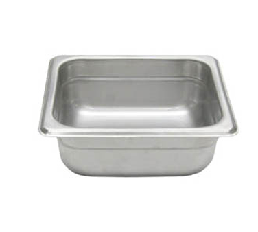 Admiral Craft 200S2 steam table pan, stainless steel