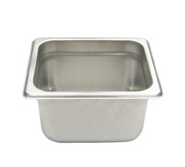 Admiral Craft 200S4 steam table pan, stainless steel