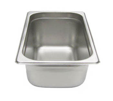 Admiral Craft 200TT2 steam table pan, stainless steel