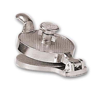 Adcraft (Admiral Craft Equipment) AHM-5 hamburger patty press, handheld