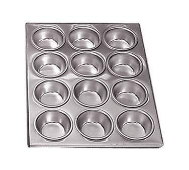 Admiral Craft AMP-12 muffin pan