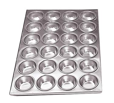 Admiral Craft AMP-24 muffin pan