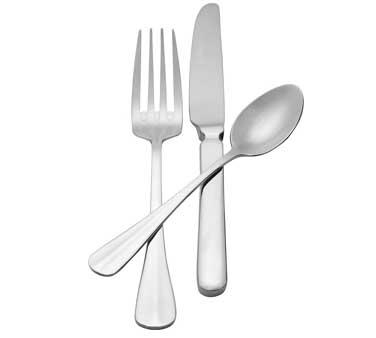 Admiral Craft BA-DS/B spoon, soup / bouillon