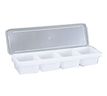 Admiral Craft BC-4ST bar condiment holder
