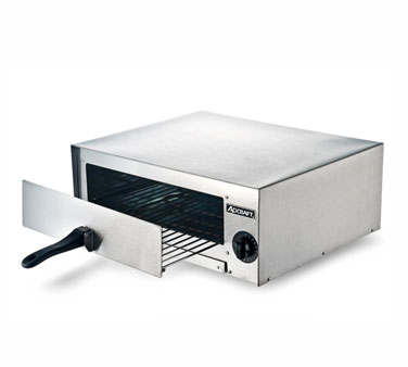 Admiral Craft CK-2 pizza bake oven, countertop, electric