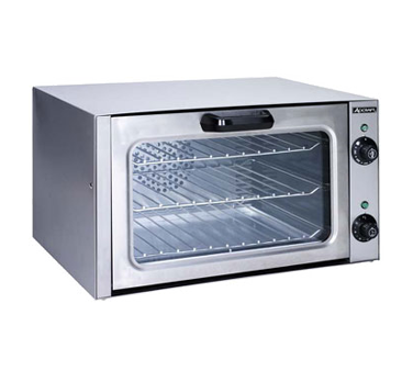 Admiral Craft COQ-1750W convection oven, electric