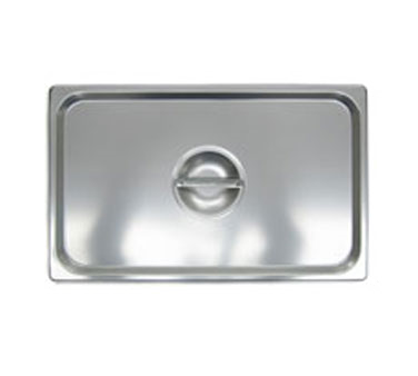 Adcraft (Admiral Craft Equipment) CST-F steam table pan cover, stainless steel