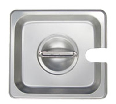 Admiral Craft CST-S/SL steam table pan cover, stainless steel