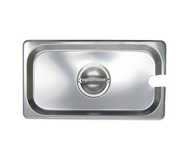 Admiral Craft CST-T/SL steam table pan cover, stainless steel