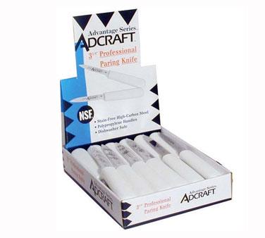 Admiral Craft CUT-3.25/CDWH knife, paring