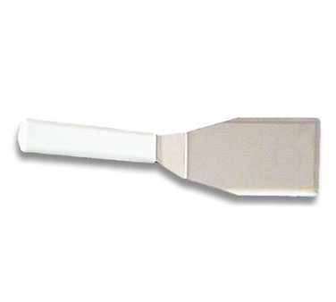 Admiral Craft CUT-HT43 turner, solid, stainless steel