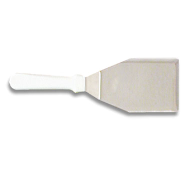 Adcraft (Admiral Craft Equipment) CUT-ST54 turner, solid, stainless steel