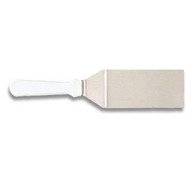 Adcraft (Admiral Craft Equipment) CUT-T63WH turner, solid, stainless steel