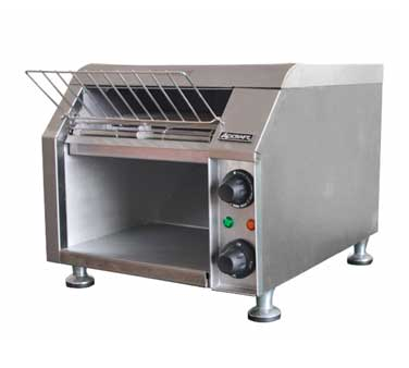 Admiral Craft CVYT-120 toaster, conveyor type