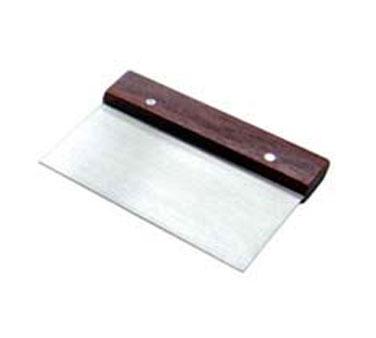 Admiral Craft DS-6 dough cutter/scraper