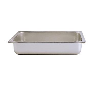 Admiral Craft DWP-200 chafing dish pan