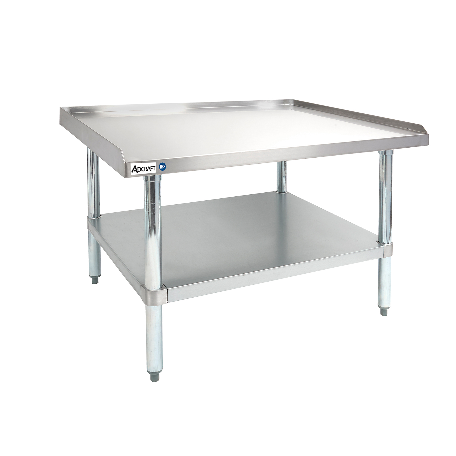 Admiral Craft ES-2448 equipment stand, for countertop cooking