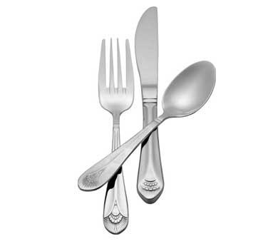 Adcraft (Admiral Craft Equipment) FAN-TBK/B knife, dinner