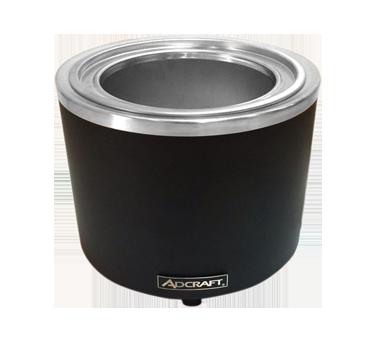 Admiral Craft FW-1200WR/B food pan warmer/cooker, countertop
