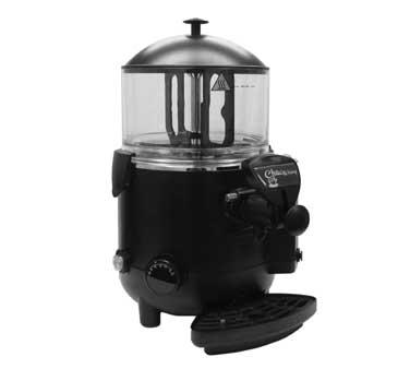 Admiral Craft HCD-5 beverage dispenser, electric (hot)
