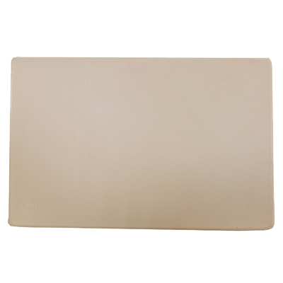 Admiral Craft HDCB-1824/BN cutting board, plastic