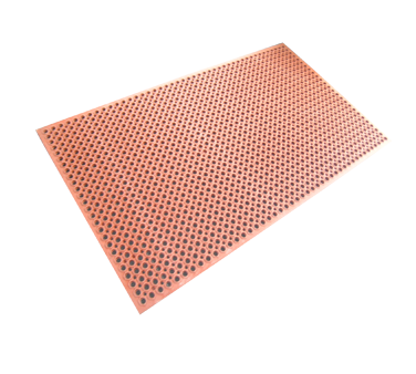 Adcraft (Admiral Craft Equipment) MAT-3512TC floor mat, anti-fatigue