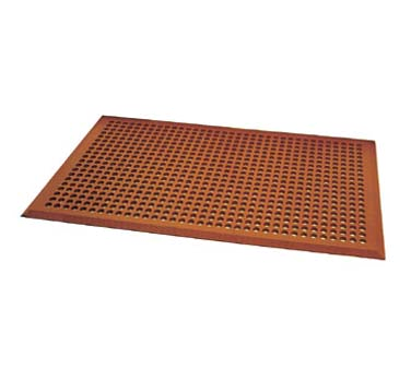 Adcraft (Admiral Craft Equipment) MAT-35TC floor mat, anti-fatigue