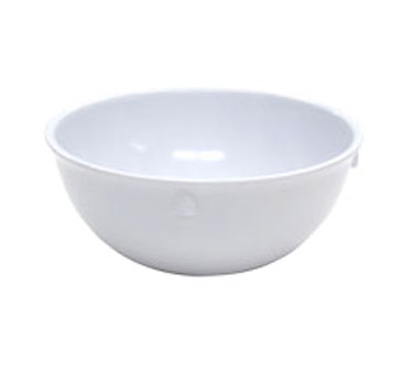 Admiral Craft MEL-BN11W nappie oatmeal bowl, plastic