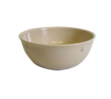 Admiral Craft MEL-BN15T nappie oatmeal bowl, plastic