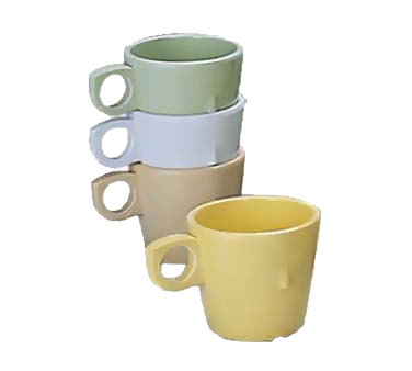 Admiral Craft MEL-CS76G cups, plastic