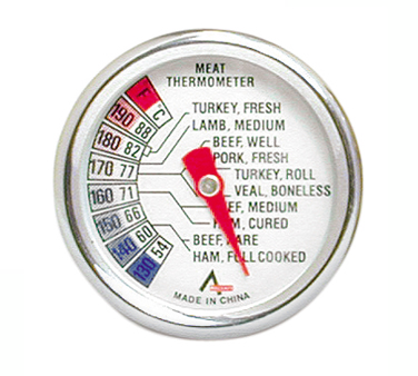 Adcraft (Admiral Craft Equipment) MT-2 meat thermometer