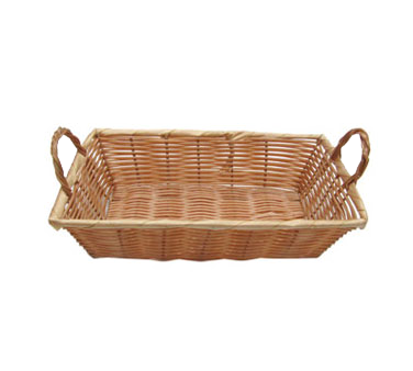 Admiral Craft OBB-128 basket, tabletop, plastic