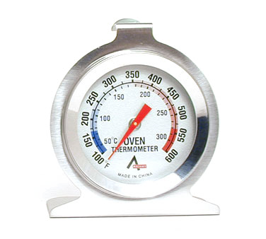 Adcraft (Admiral Craft Equipment) OT-2 oven thermometer