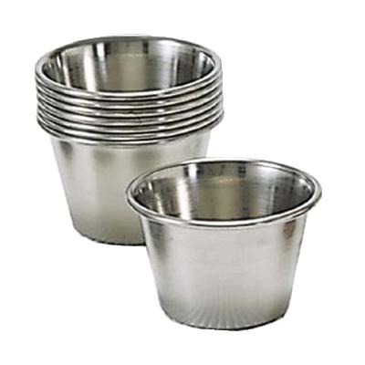 Admiral Craft OYC-2/PKG ramekin / sauce cup, metal