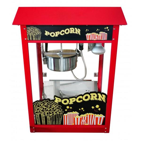 Admiral Craft PCM-8L popcorn popper