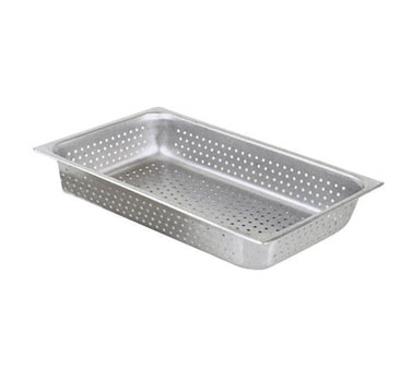 Admiral Craft PP-200F1 steam table pan, stainless steel