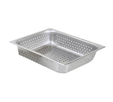 Adcraft (Admiral Craft Equipment) PP-200H6 steam table pan, stainless steel