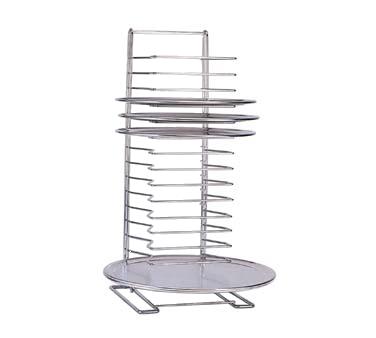 Admiral Craft PZ-19029 pan rack, pizza