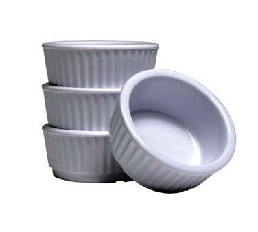 Admiral Craft RAM-2 ramekin / sauce cup, plastic
